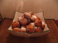 Творожные шарики, от которых за уши не оторвать - так вкусно)))