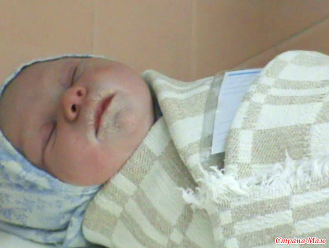 Геморрагическая болезнь новорождённых фото