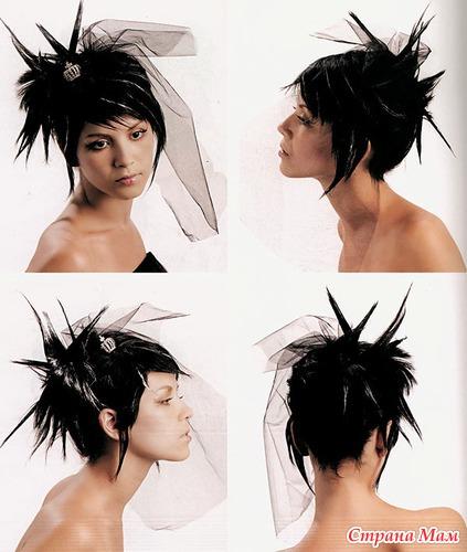 Стрижка волос как у володиной василисы