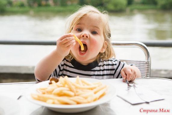 Правильно приготовленная рыба - это здоровая диетическая пища, как для детей, так и для взрослых