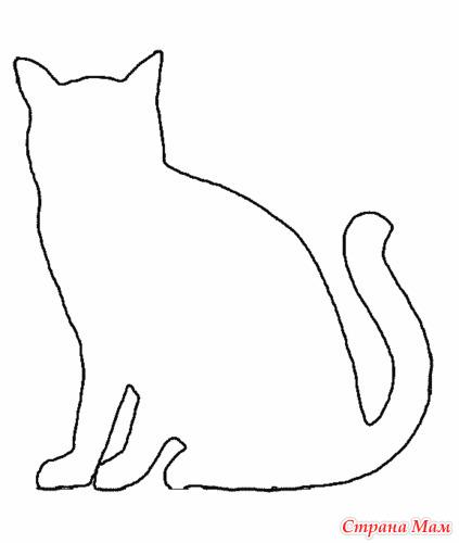 домики для кошек своими руками дети