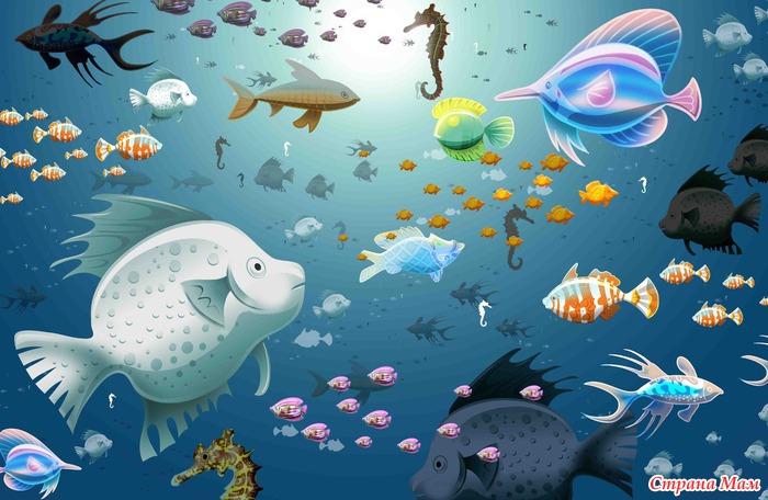 Всегда ли рыба снится к беременности