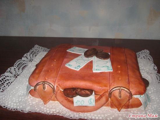 Фото торт сандаликами