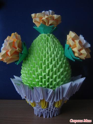 Оригами модульное страна мастеров - Все онлайн и можно.
