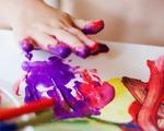 Пальчиковые краски  делаем сами