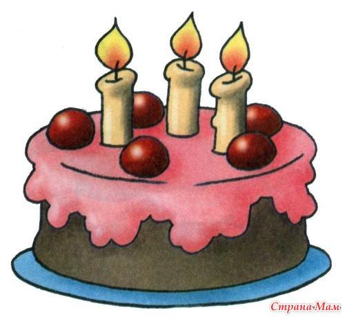 Конкурсы загадки на день рожденья для детей