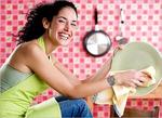 Десять самых нелюбимых домашних дел. Как с ними разобраться?