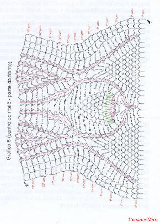 Блузка купальник из эластичного материала
