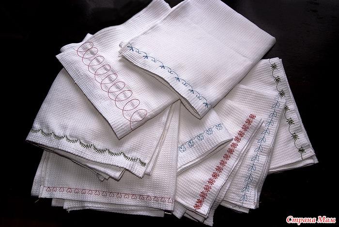 Что сшить из белой ткани своими руками 98