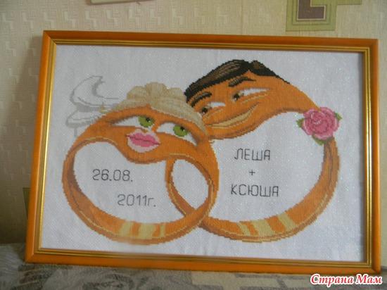 Смешные подарки на годовщину свадьбы