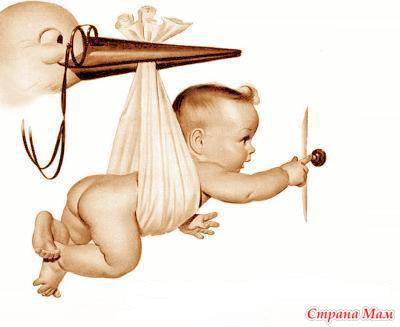 Схемы вышивка метрики малыша