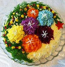 SUpercook ru украшение блюд - Самые красивые и креативные украшения здесь