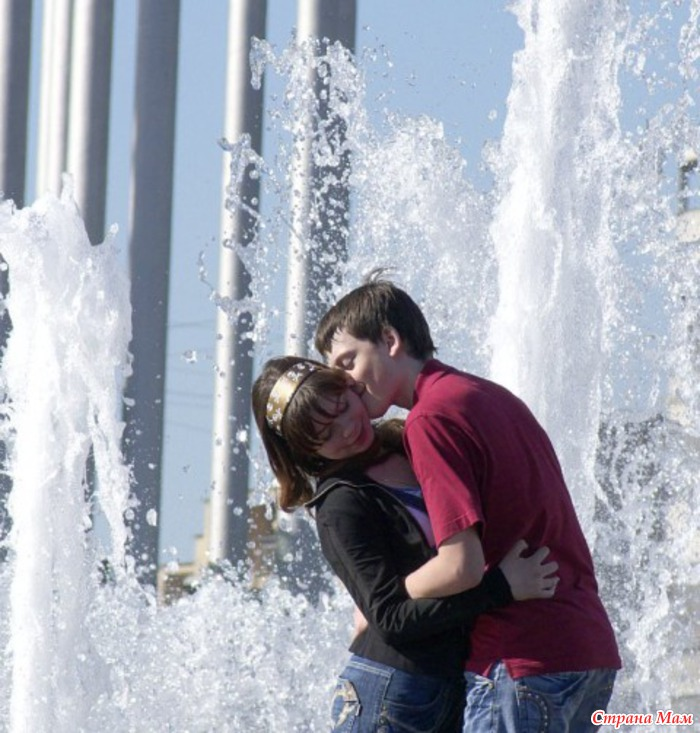 Страстный поцелуй перед сексом фото 1 фотография