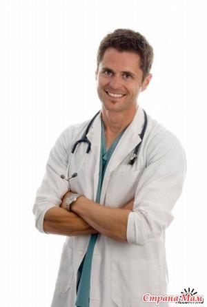 гинеколог красивый мужчина фото