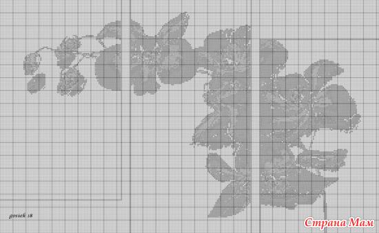 Орхидея.Триптих