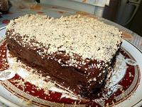 Торт Ленивый...