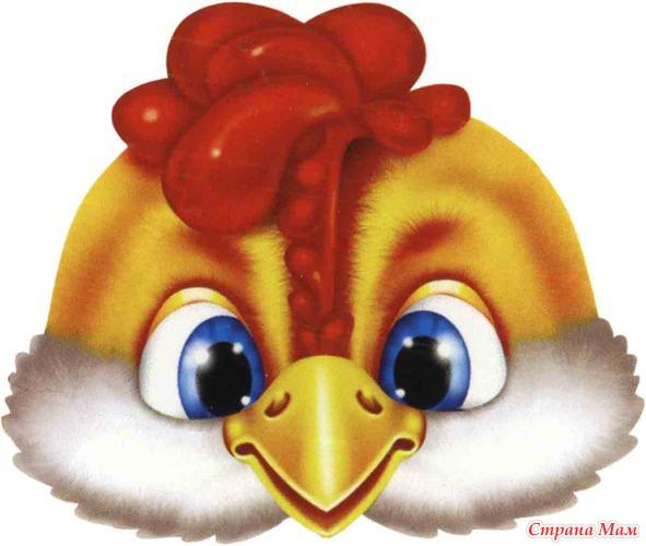 Картинка лиса для детского сада