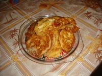 Ленивые хачапури