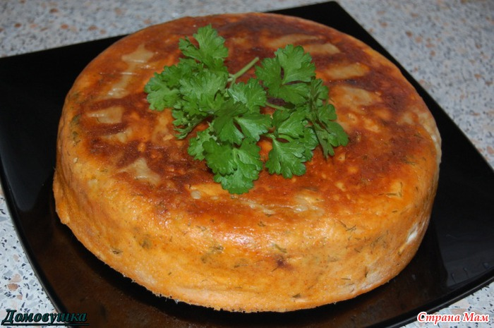 Пирог с лаваша с фаршем в мультиварке рецепты с