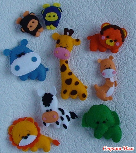 Картинки: мягкая игрушка из флиса