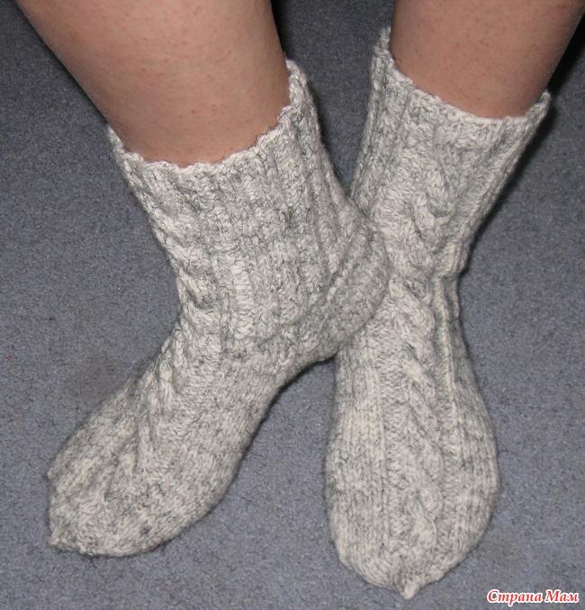 Как сделать чтобы ноги были в тепле