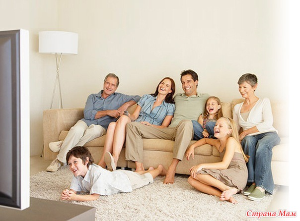Смотреть семейное фото