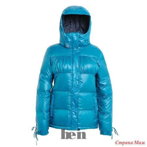 Бурда выкройка куртки зимние