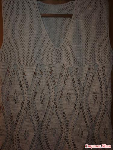 Как связать свитер для девочек 1 год