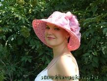Полезные советы по приданию формы шляпкам