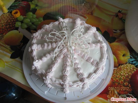 Торт шер ами фото