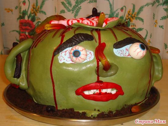 картинки торты для друзей