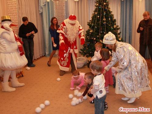 Скачать музыку для новогоднего праздника в детском саду