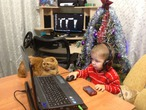 Юные хакеры