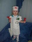 Детские Костюмы Игровые Доктор