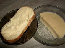 Сыр плавленый домашний