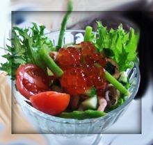 """Салат """"Морской""""... быстро, просто, вкусно=)"""