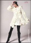 Идея Вязанных Пальто