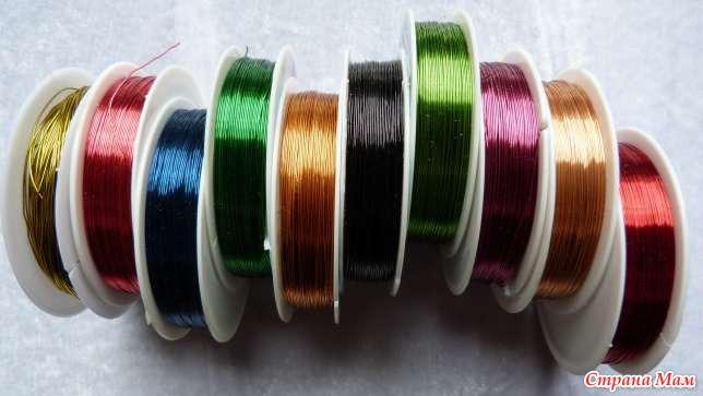 Французское плетение бисером видео.