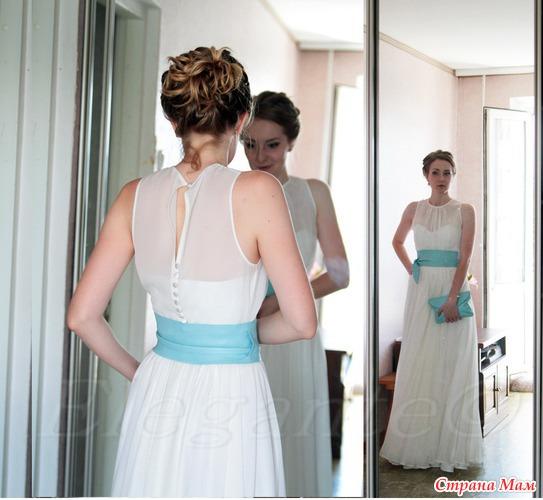 Платья для годовщины свадьбы фото