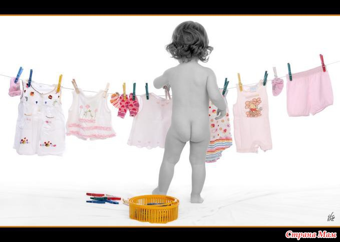 Режим дня годовалого ребенка (и старше) - Kinderok ru