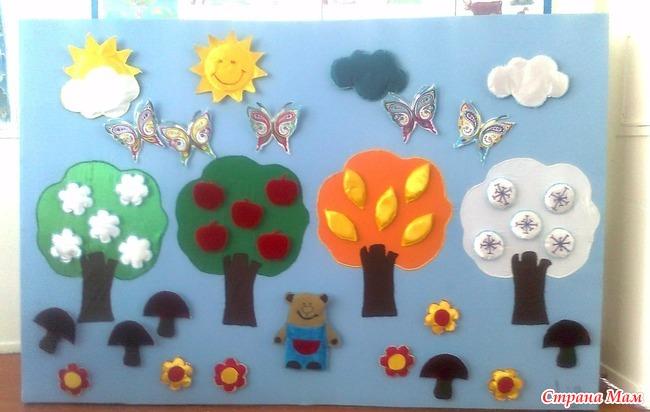 Сенсорный стол в детском саду своими руками фото 167