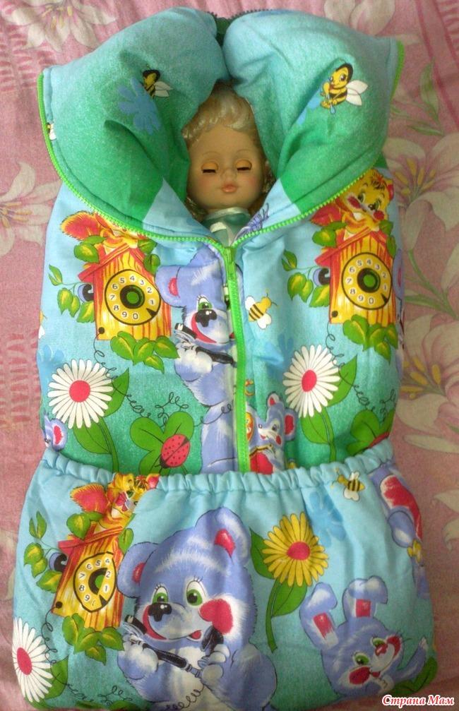 Конверт вязанный новорожденного своими руками фото 867