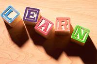 Стишки для деток, которые учат английский язык