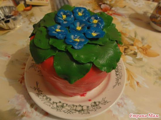 Торт для свекрови фото
