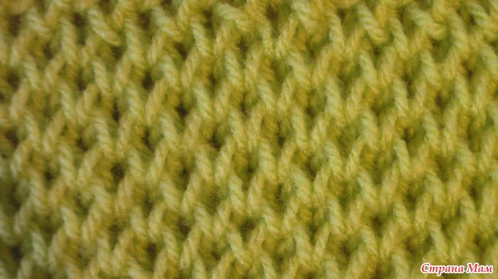 Схемы вязания жилетов и безрукавок