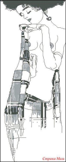 Тэги: Климт Г, схемы для