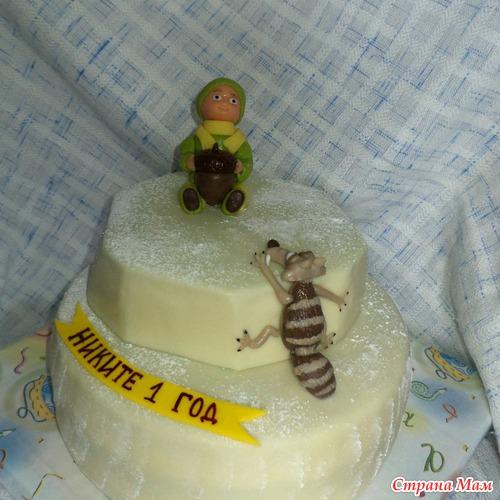 Торти 2012 с фото
