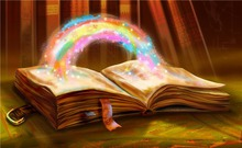 «Волшебная Книга желаний»