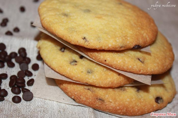 печенье рецепты за 5 минут
