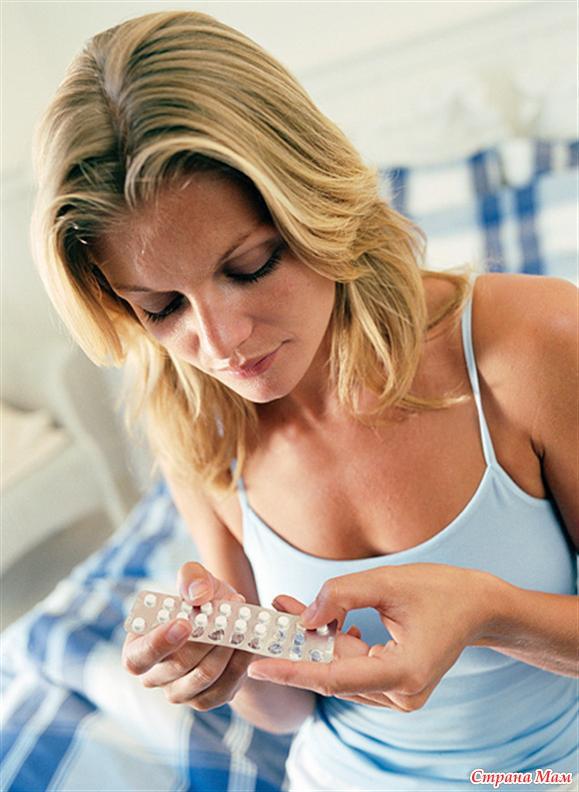 Народные средства чтобы избавиться от нежелательной беременности